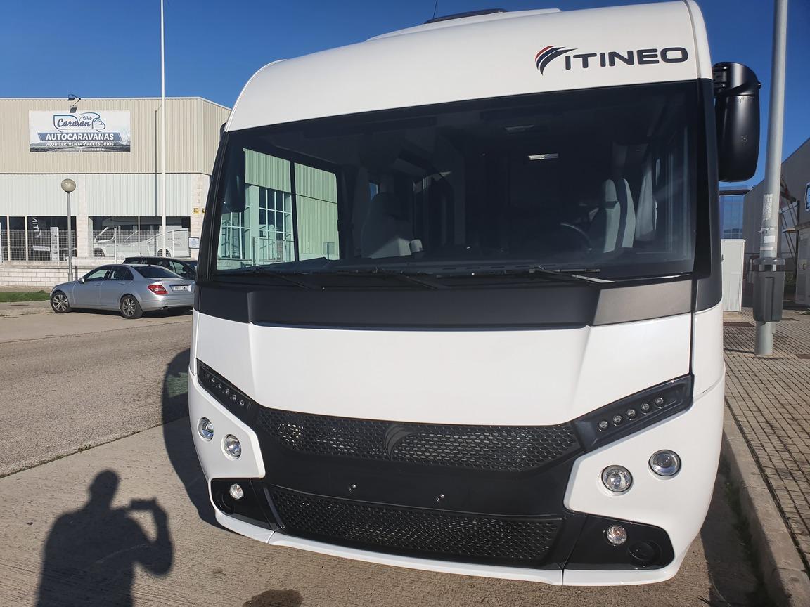 ITINEO SB 740 2.3 140CV-2020