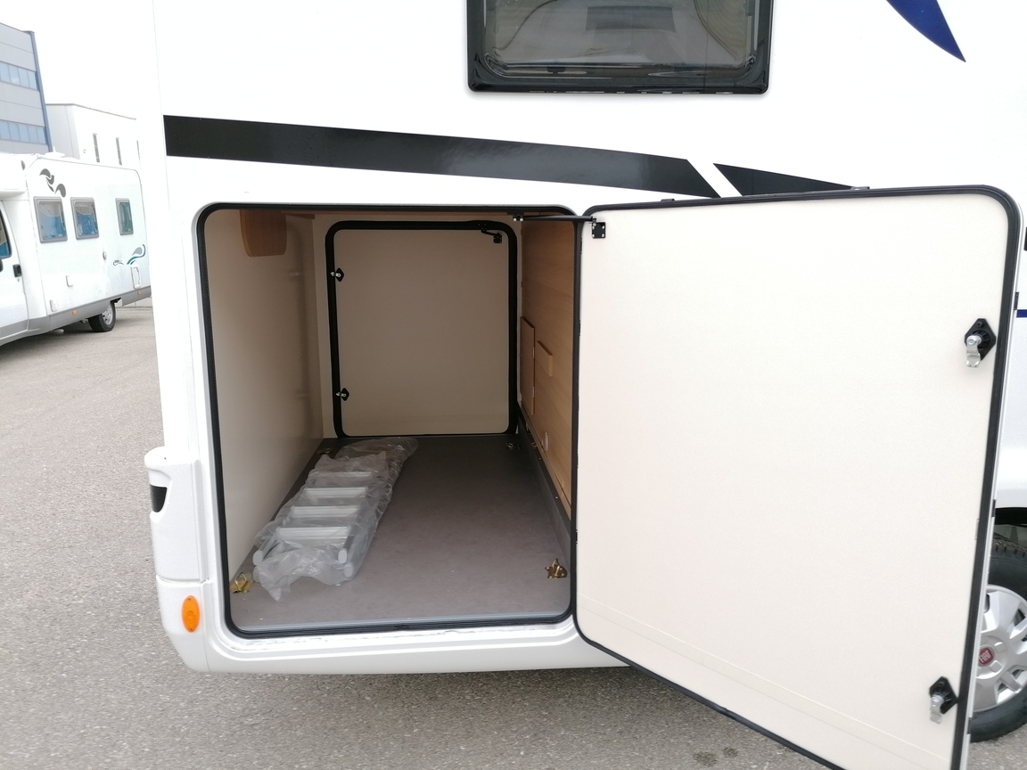 MCLOUIS  MC4 273 FIAT 2.3 140CV