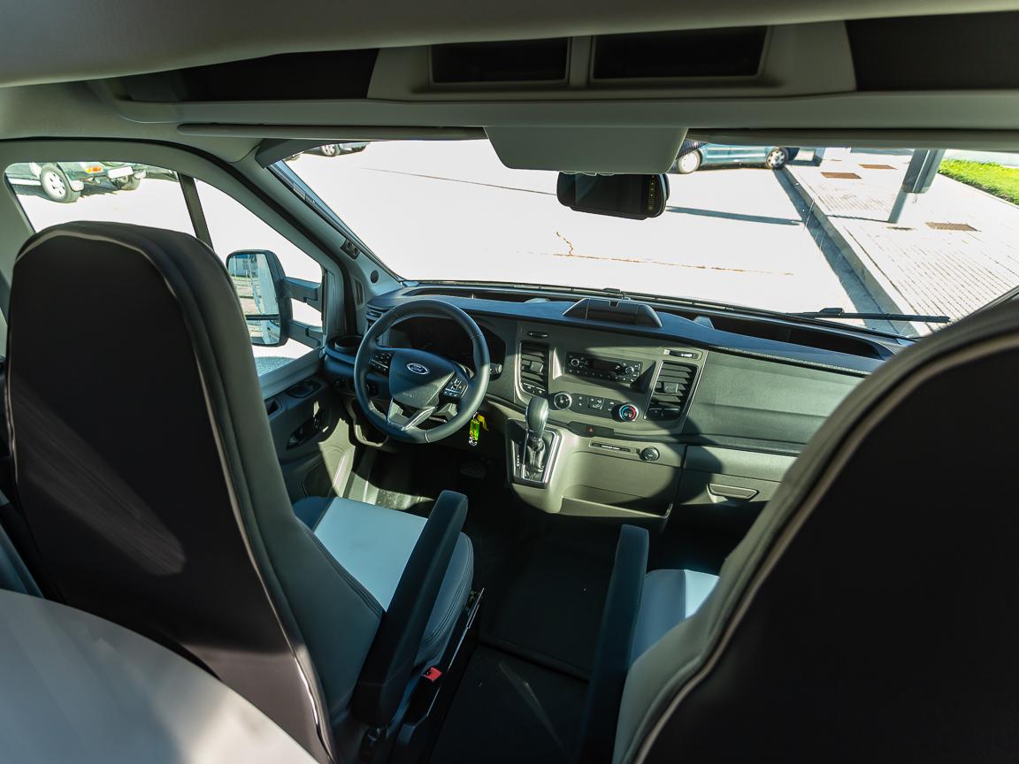 ROLLER TEAM PERFILADA KRONOS 291 TL 2.0 170CV