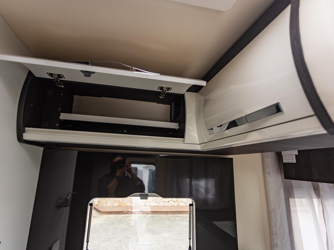 ROLLER TEAM KRONOS 268 TL 2.3 140CV