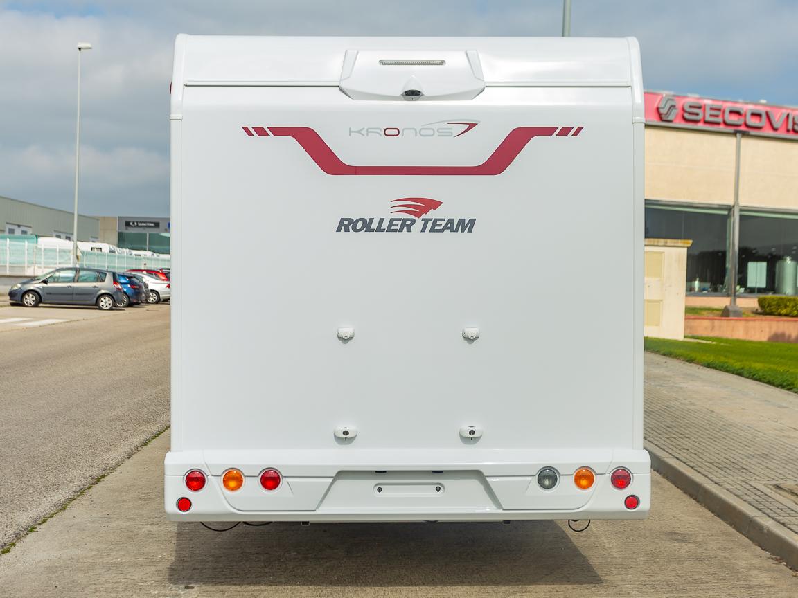 ROLLER TEAM PERFILADA KRONOS 266 TL 2.0 170CV