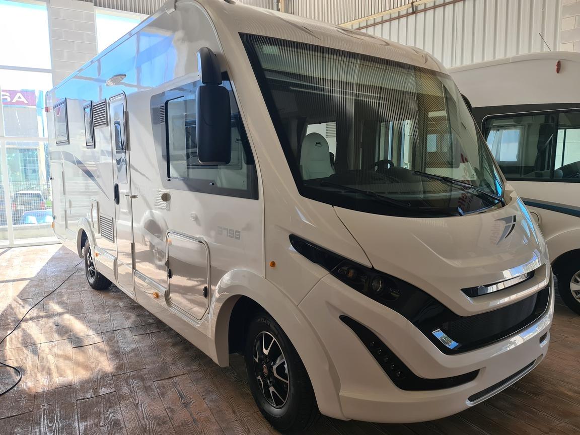 INTEGRAL MCLOUIS MODELO NEVIS 379 FIAT 160CV