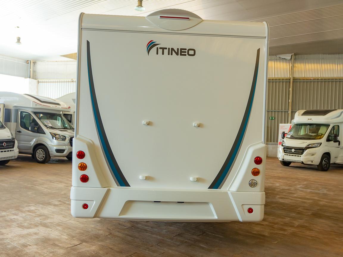 ITINEO PJ700 2.2 140CV -2021
