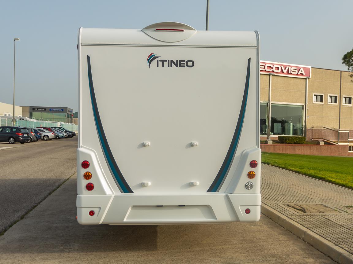 ITINEO PM740 2.2 140CV -2021
