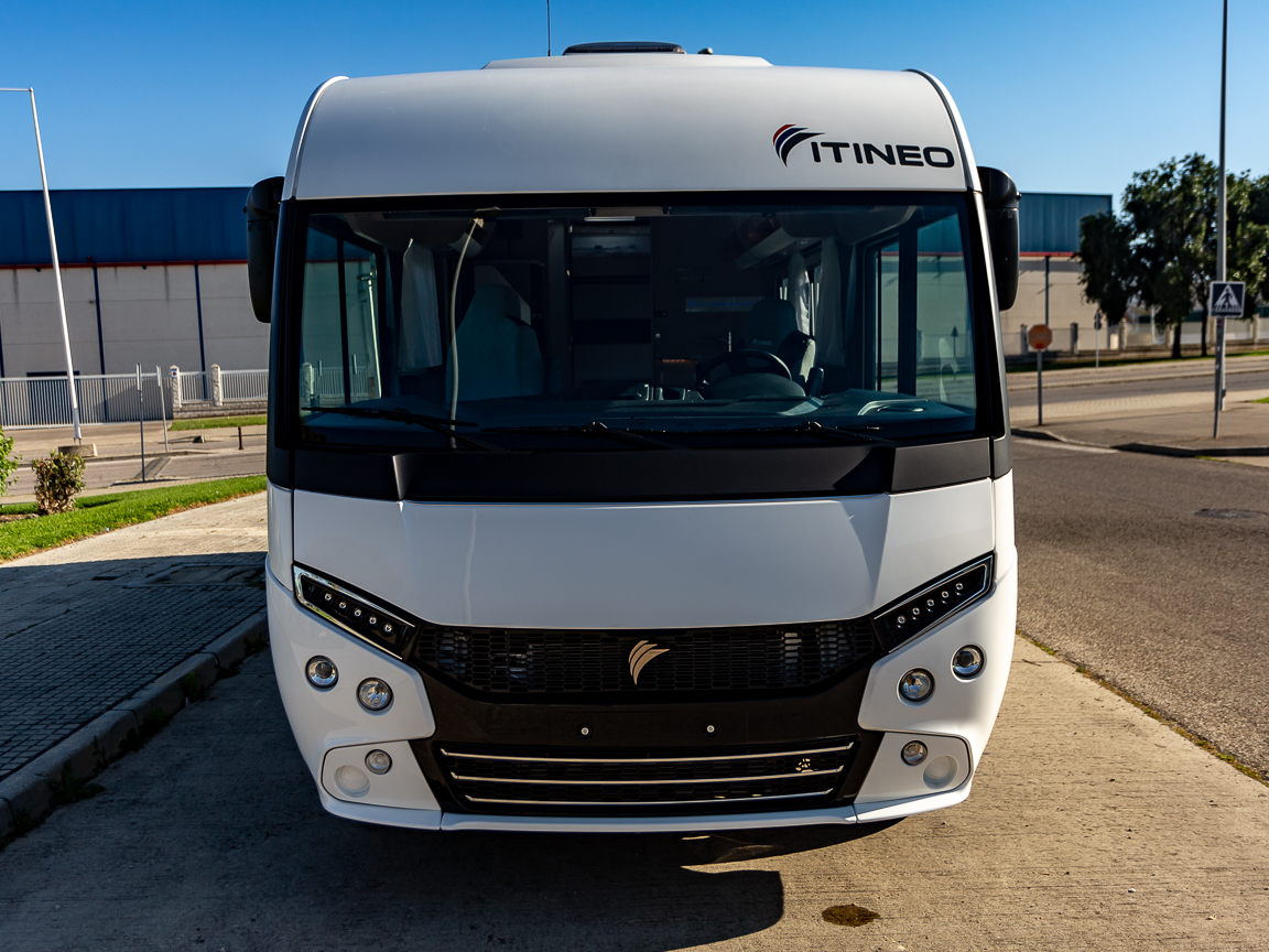 ITINEO SC700 2.3 140CV -2021