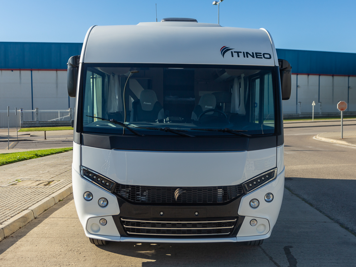 ITINEO TC740 2.3 140CV -2021