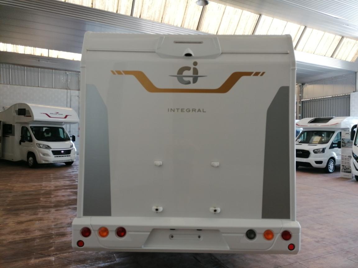 C INTERNATIONAL HORON 65 FIAT 2.3 160CV